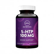 5-HTP, 100mg, MRM Nutrition, 30 Cps