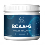 BCAA+G, MRM Nutrition, 180g