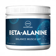 Beta-Alanina, MRM Nutrition, 200g