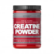 Creatina, Powder (Original Importada), Em Pó, Puritan's Pride, 510 g