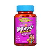 Polivitamínico (Multivitamínico) para Crianças, Flintstones, Bayer, 70 Gummies