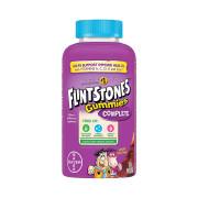 Polivitamínico (Multivitamínico) para Crianças, Flintstones, Bayer, 180 Gummies