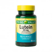 Luteína, 20mg, Spring Valley, 30 Softgels