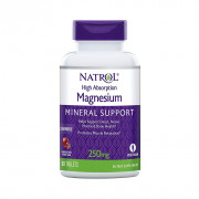 Magnesio, Dimalato, 250mg, Natrol, 60Tbs