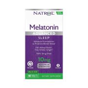 Melatonina, 10mg, Liberação Prolongada, Natrol, 100 Tbs