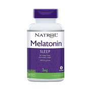 Melatonina, 3mg, Natrol, 240 Tablets