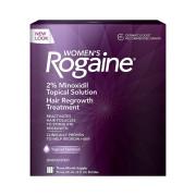 Rogaine, Para Mulheres, Minoxidil 5%, 3 Meses