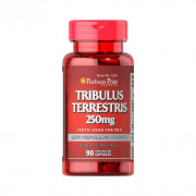Tribulus Terrestris, 250mg, Puritan's Pride, 90 Caps