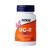 UC-II, Now Foods, 60 Cps