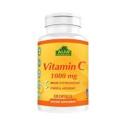 Vitamina C, 1000mg, Alfa Vitamins