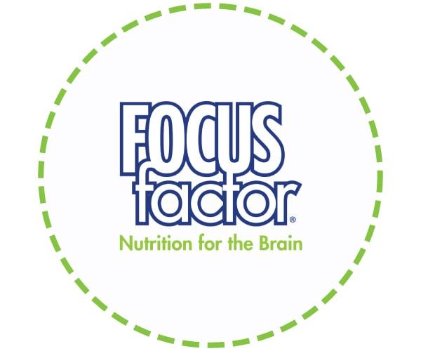 Produtos Focus Factor