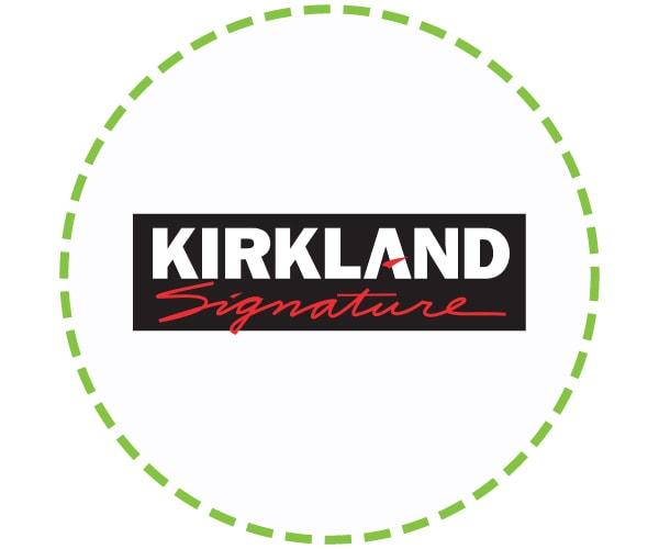 Produtos Kirkland Signature