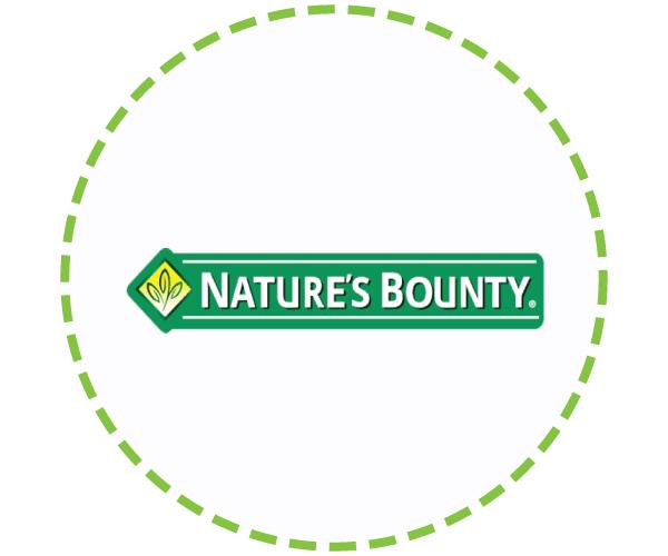 Produtos Nature's Bounty
