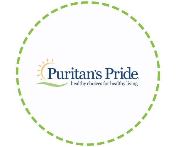 Produtos Puritan's Pride